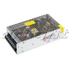Блок питания для светодиодной ленты HTS-200M-5 (5V, 40A, 200W), Arlight, 015599