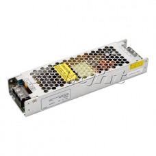Блок питания для светодиодной ленты HTS-150L-5-Slim (5V, 30A, 150W), Arlight, 023287